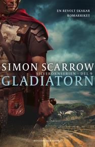 Omslagsbild för Gladiatorn
