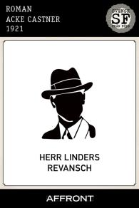 Cover for Herr Linders revansch