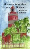 Cover for Mona och konstnären som försvann