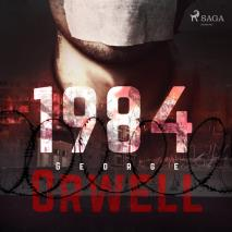 Cover for 1984