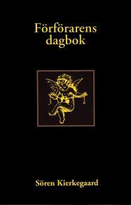 Cover for Förförarens dagbok