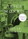 Cover for Tiggarflickan