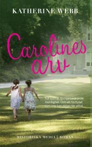 Omslagsbild för Carolines arv