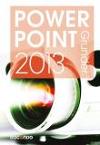 Cover for Powerpoint 2013 Grunder