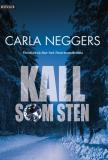 Cover for Kall som sten