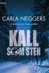 Cover for Kall som sten