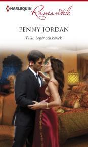 Cover for Plikt, begär och kärlek