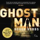 Bokomslag för Ghostman