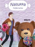 Cover for Nallukka - Neljäs tarina