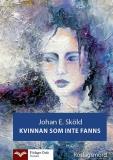 Cover for Kvinnan som inte  fanns