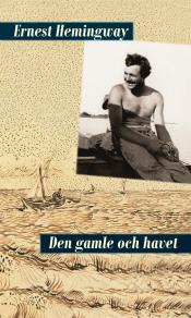 Cover for Den gamle och havet