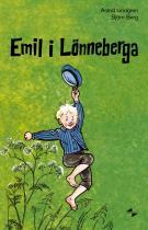 Omslagsbild för Emil i Lönneberga