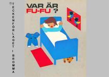 Cover for VAR ÄR FU-FU ?