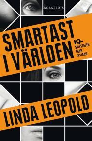 Omslagsbild för Smartast i världen : IQ-sällskapen från insidan