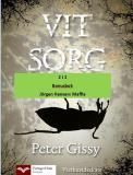 Cover for Vit sorg - Maffia
