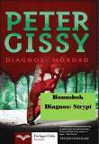Cover for Diagnos: Mördad - Diagnos Strypt