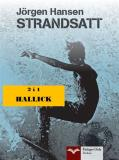 Cover for Strandsatt - Hallick