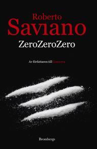 Omslagsbild för Zero Zero Zero