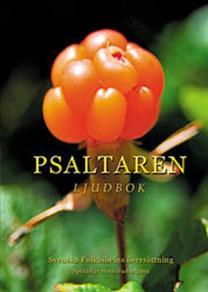 Cover for Psaltaren (Svenska Folkbibeln 2010)