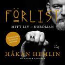 Bokomslag för Förlist : Mitt liv och Nordman