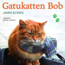 Cover for Gatukatten Bob