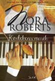 Cover for Kärlekens musik