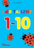 Cover for Lær tallene 1-10