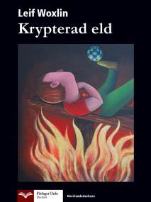 Omslagsbild för Krypterad eld
