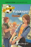 Cover for Bollkänsla 6 - Falskspel och finter