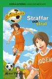 Cover for Bollkänsla 5 - Straffar och strul