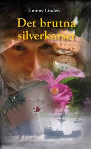 Cover for Det brutna silverkorset