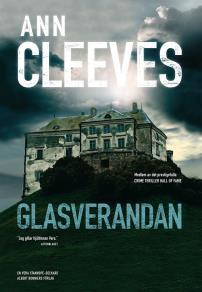 Cover for Glasverandan