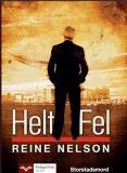 Cover for Helt fel