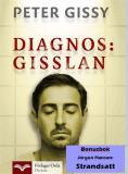 Cover for Diagnos: Gisslan - Strandsatt
