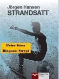 Omslagsbild för Diagnos: Strypt - Strandsatt