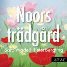 Cover for Noors trädgård / Nivå 1 (Lättläst)