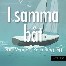 Cover for I samma båt / Nivå 1 (Lättläst)