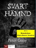 Cover for Svart hämnd - Strandsatt