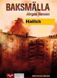 Cover for Baksmälla - Hallick