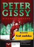 Cover for Diagnos: Mördad - Gul ondska