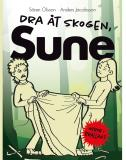 Cover for Dra åt skogen, Sune