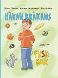 Bokomslag för Håkan Bråkans fuskbok
