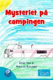 Omslagsbild för Mysteriet på campingen