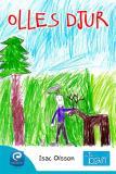 Omslagsbild för Olles djur