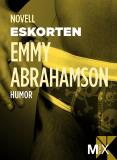 Cover for Den manlige eskorten : novell