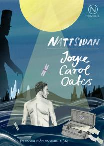 Cover for Nattsidan