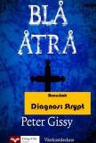 Cover for Blå åtrå - Diagnos: Strypt