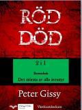 Bokomslag för Röd död - Det största av alla äventyr