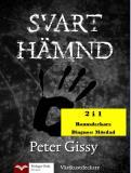 Cover for Svart hämnd - Diagnos: Mördad
