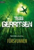 Cover for Försvunnen